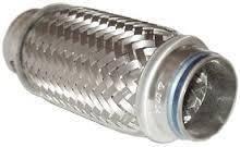 Гофра глушителя Citroen C4 (Ситроен C4)