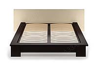 Кровать (сп.место 1600х2000) Богема