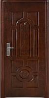 Дверь входная Эконом TP-C  50 автолак медь антик