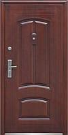 Дверь входная Стандарт TP-C  12 лак