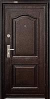 Дверь входная Стандарт TP-C  36 + минвата