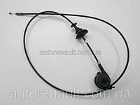 Трос капота на Рено Трафик 01-> — SEIM 122160