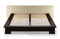 Кровать (сп.место 1800х2000) Богема