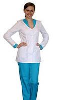 Костюм медицинский, женский, костюм для медсестры, пошив под заказ