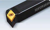 SDFCR1212H07 Резец проходной  (державка токарная проходная)