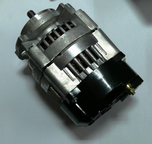 Генератор МТ, Урал 500 Вт