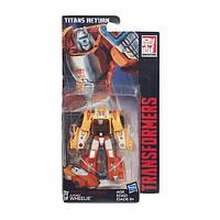 Мини-трансформер Войны Титанов Лэджендс, 10 см (в ассорт.) Hasbro B7771EU4