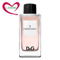Женские духи Dolce & Gabbana L'Imperatrice 3 100 ml