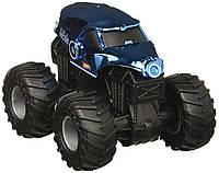 Машинка Hot Wheels  джип внедорожник (Hot Wheels Monster Jam Rev Tredz Vehicle), Hot Wheels