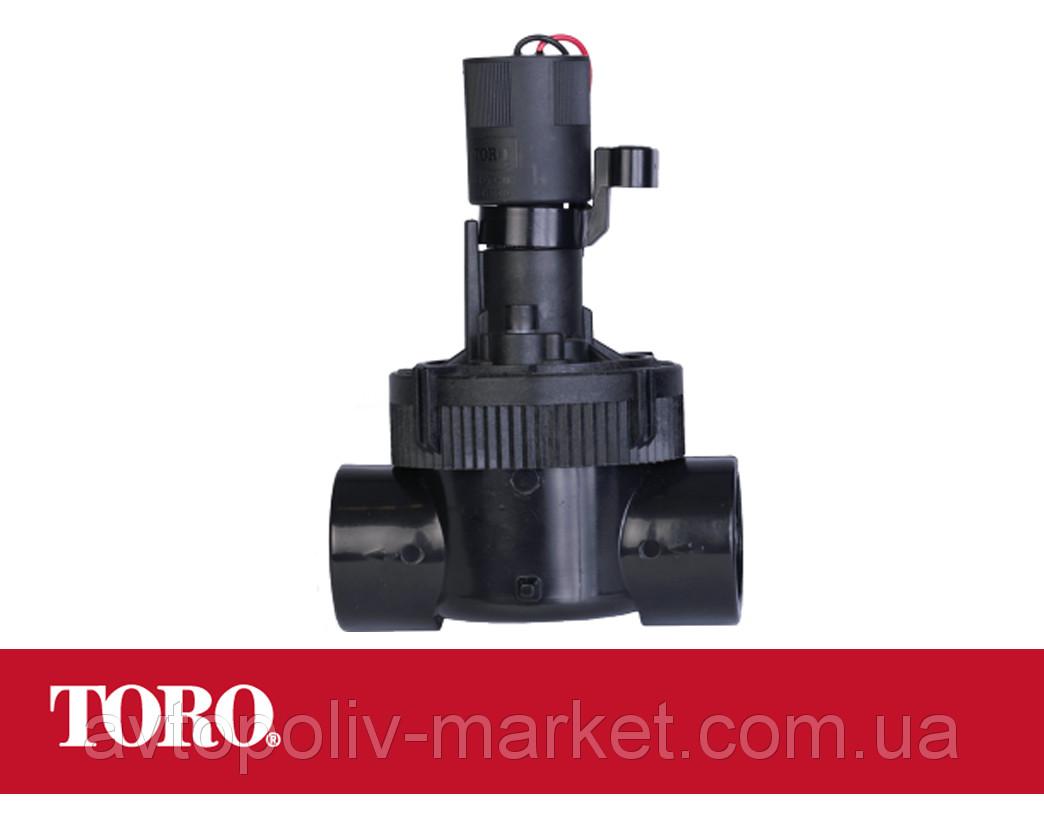 Электромагнитный клапан EZP‐03‐54
