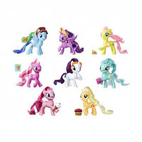 Фигурка My Little Pony Пони-подружки. Hasbro B8924EU4