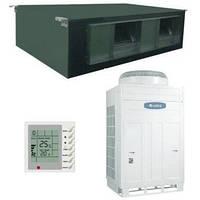 Канальный кондиционер Cooper&Hunter FGR30/BNa-M (без низкотемпературного охлаждения)