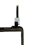 Сенсорний екран Lenovo A820 чорний, фото 4