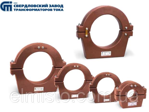 Трансформаторы тока ТЗРЛ-100