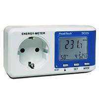 Цифровой прибор для измерения энергии
