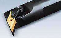 S20R-MVUNR16 Резец (державка) токарный расточной