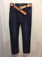 Подростковые джинсы для мальчика