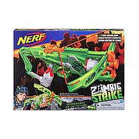 Арбалет Nerf Zombie Strike Outbreaker Hasbro  B9093EU4