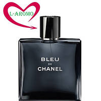 Мужские духи Chanel Bleu de Chanel 100 ml