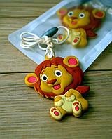 Львёнок прорезыватель, фото 1