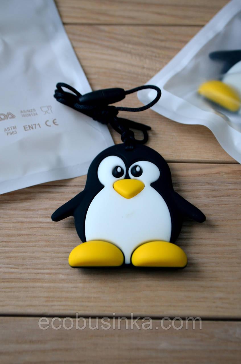 Пингвин прорезыватель