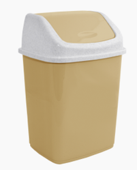 Ведро для мусора Алеана 10л