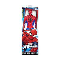 Фигурка Человек-паук Spider-Man Титаны, 30 см Hasbro B9760EU4