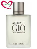 Мужские духи Armani Acqua di Gio pour homme 100 ml