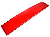 Накладка крышки багажника ВАЗ 2111 (между задн.фонарями) (пр-во ДААЗ Россия)