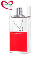 Женские духи Armand Basi In Red 100 ml