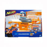 Бластер Nerf Accustrike FalconFire Hasbro B9839EU4