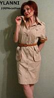 Платья и сарафаны от производителя Ylanni 2015