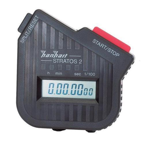 Цифровой секундомер