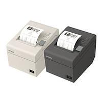 Термопринтера для печати чеков