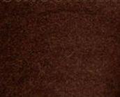 Товста, велика пряжа, 100% вовна овеча для валяння, 50г. Колір: Кава. 25-26 мкрн. Топсі. Гребінна стрічка