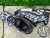 Мужские кроссовки реплика Nike Air Max TN Plus Black/Grey Camo Yellow 647315-080, фото 4