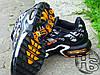 Мужские кроссовки реплика Nike Air Max TN Plus Black/Grey Camo Yellow 647315-080, фото 6
