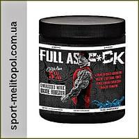 Rich Piana 5% Nutrition Full Ass F*ck 360 g