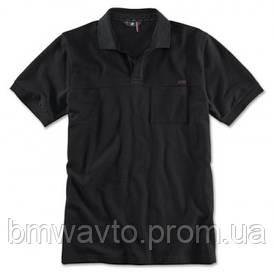 Мужская рубашка поло BMW M Polo Shirt, Men