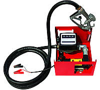 Мини АЗС для дизельного топлива 45 л/мин