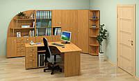 Офисная система мебели Вектор Вариант 2