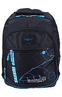 Рюкзак для мальчика Double 9760 SAFARI New(2017)