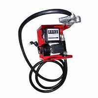 Мини АЗС для дизельного топлива 80 л/мин