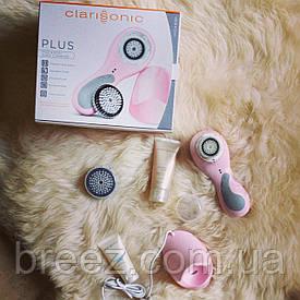 Массажер - лифтинг очищение для лица и тела Clarisonic PLUS