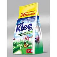 """Порошок """"Klee"""" 3кг Універсальний/-911/"""