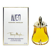 Thierrry Mugler Alien Essence Absolue парфумована вода 60 ml. (Тьєррі Мюглер Алиен Эссенс Абсолю)