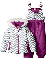 Раздельный комбинезон для девочки U.S. Polo Assn. (США)