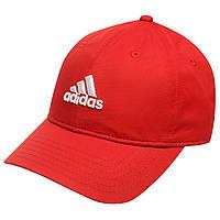 Бейсболка кепка adidas Cap Red Jnr Оригинал p 50-56 см