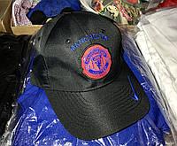 Мужская бейсболка с логотипом Манчестер
