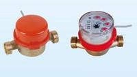 Счетчик расходомер воды повышенной точности Ду 15-50